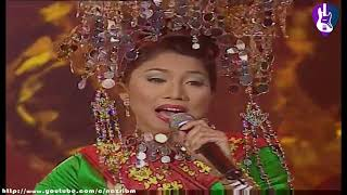 Video Noraniza Idris - Ngajat Tampi (Live In Juara Lagu 2000) HD download MP3, 3GP, MP4, WEBM, AVI, FLV Oktober 2018