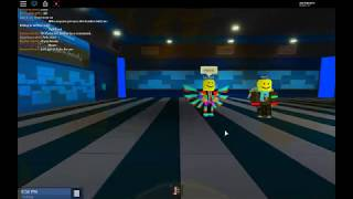 Roblox Aquatic Research Facility Gameplay ~ Simon/Discovery! Says (pt. 1)