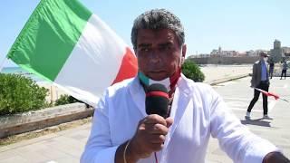 Fratelli d'Italia celebra la Festa della Repubblica sul lungomare Nord