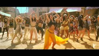 Mashallah - Ek Tha Tiger (2012) Ft. Salman Khan , Katrina Kaif - 1080p HD thumbnail