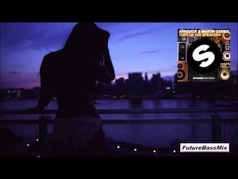 Afrojack & Martin Garrix - Turn Up The Speakers (Sean & Bobo Remix)