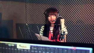 Dừng một ngày để yêu - Thái Trinh [video lyric]