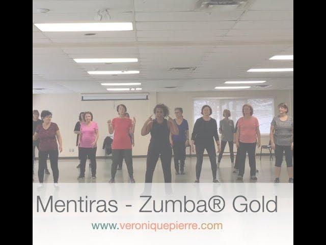 Mentiras - Zumba® Gold