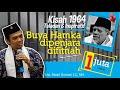 Kisah Buya Hamka Di Penjara & Difitnah |  Ustadz Abdul Somad
