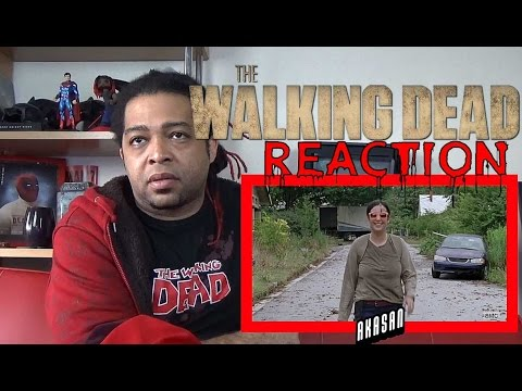 "THE WALKING DEAD | Season 7 Episode 6 - ""Swear"" 