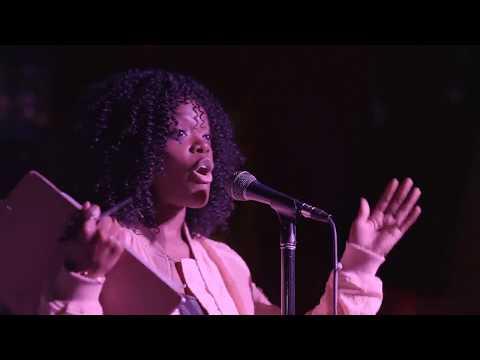 Women of the World Poetry Slam Qualifier @ Pearl Bar Houston @WANPOETRY