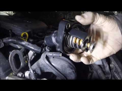 Mazda 6 1.8i Thermostat