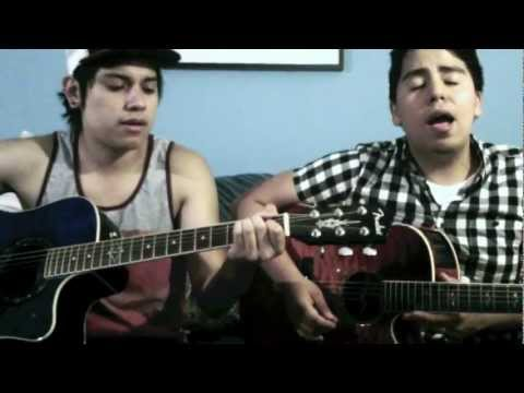 Pierce The Veil - Hold On Till May (Acoustic Cover)