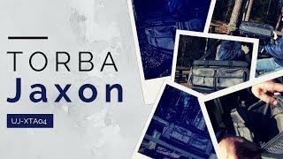Torba wędkarska Jaxon  UJ-XTA04 / Prezentacja