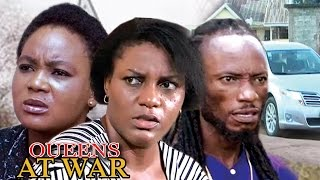 Queens Battle Season 5 - 2017 Latest Nigerian Nollywood Movie