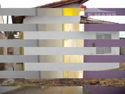 Casa residencial à venda, Gilda, Piracicaba CA1039