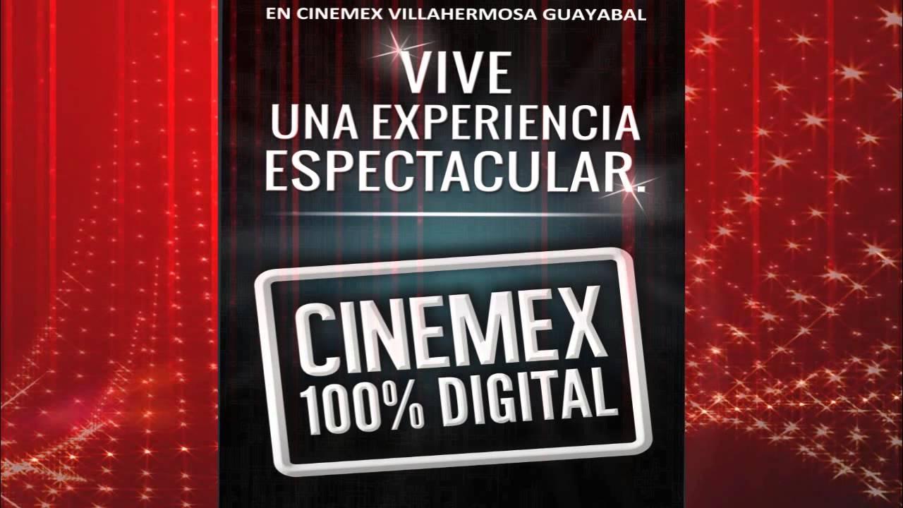 Cinemex guayabal