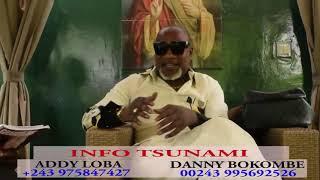 Koffi olomide 32 ans déjà face à Addy et Danny  .et alobi na batu ba voté Werra