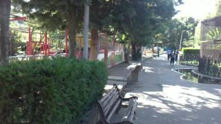 attraction at tbilis zoo-ატრაქციონები თბილისის ზოოპარკში