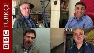 'Ben AKP zamanında parayı buldum... ama çalışarak' - BBC TÜRKÇE