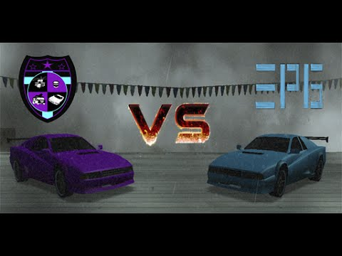 [DD] |FT| vs ~[EPG]~ / Fellow Team vs European Pro Gamers 10.05.2014