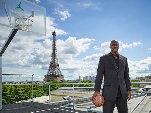 Michael Jordan Net Worth 2016, Houses and Luxury Cars - YouTube