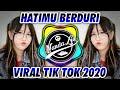 DJ SLOW BIKIN BAPER - MENGAPA HATIMU BERDURI ( IPANK ) TERBARU 2020 🎶 DJ TIK TOK TERBARU 2020