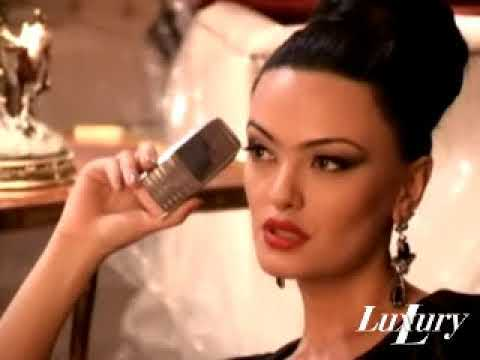 Gayane Aslamazyzn & Luxury Magazine