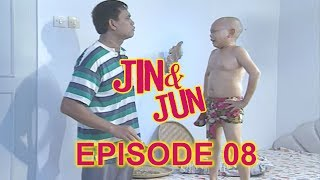 Jin dan Jun Episode 8 Juragan Tuyul