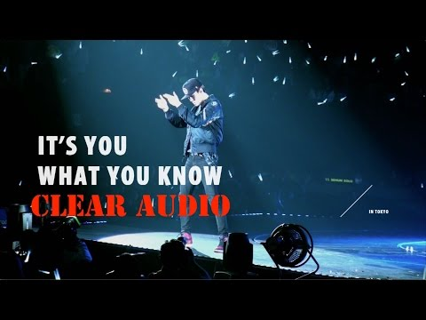 It's You/What You Know (Sehun Solo) *CLEAR AUDIO*