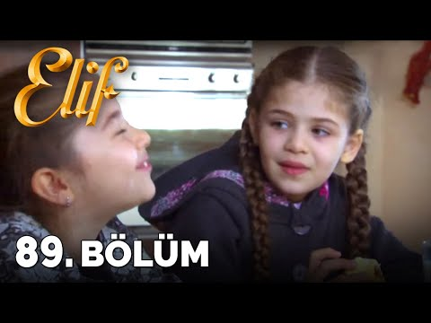 Elif - 89. Bölüm (HD)