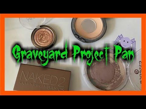 #graveyardprojectpan-update-#1