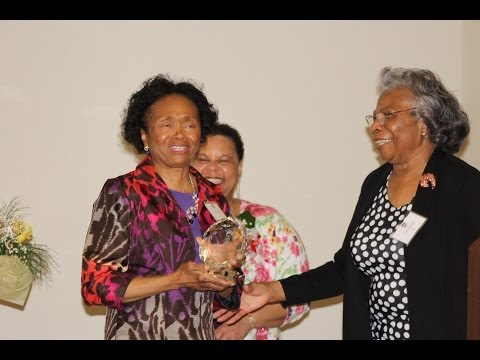 The 65th Annual Nursing Scholarship Reception
