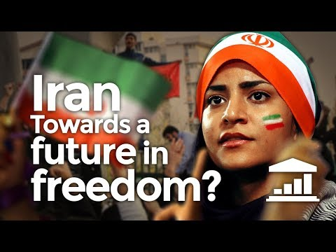 IRAN, a Dictatorship in DANGER of Extinction? - VisualPolitik EN
