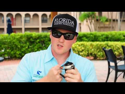 Florida Fishing Products - Osprey Overview