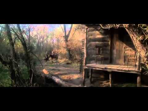 Josey Wales River Crossing - Part 1 (edited)