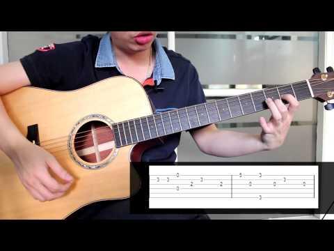 สอนเพลง Happy Birthday แบบง่ายตอนที่ 2 (แบบเกา) By Nut