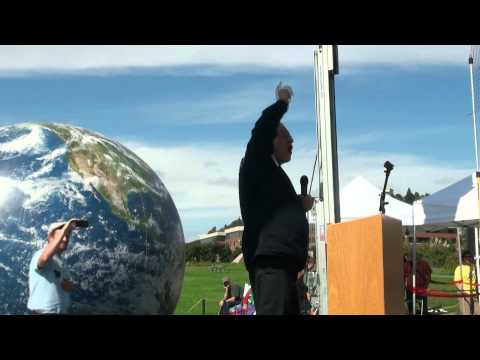 Draw the Line  Say NO to Fossil Fuel Exports with Bill McKibben!