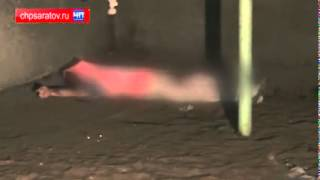 Житель Москвы выпал с балкона саратовской многоэтажки