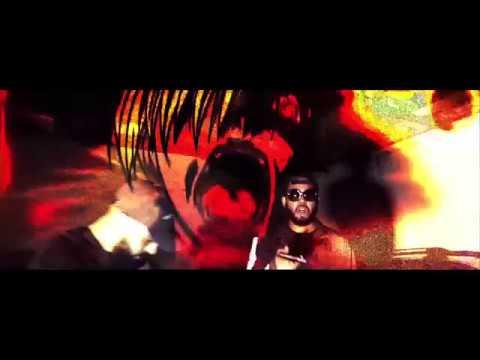 SP Jungle- JungleLords 2 (Part. JXNV$) Prod. JXNV$