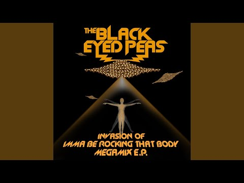 Rock That Body (Skrillex Remix)