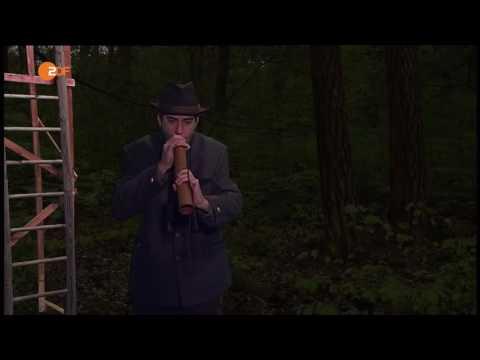 Heute Show - Claus von Wagner der Nazijäger - Schnipsel vom 8-4-2016