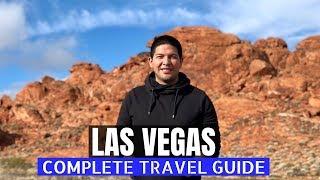 Las Vegas Traveling Guide: Untold Tips (2019)