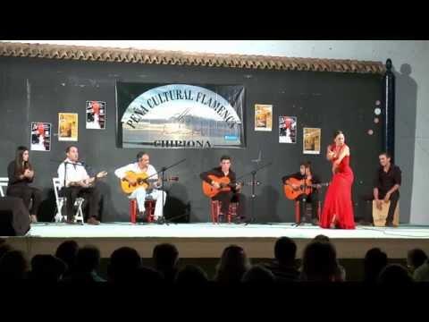 Especial Flamenco: Final del Concurso de Fandangos de Chipiona