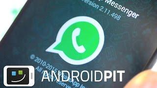 So kriegt Ihr WhatsApp und WhatsApp Web aufs Tablet
