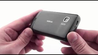 Обзор телефона Nokia C5-03 от Video-shoper.ru(Закажите Nokia C5-03 по телефону +74956486808 или зайти на наш сайт http://video-shoper.ru/ В Nokia C5-03 легкий доступ к контактам..., 2011-03-01T12:32:54.000Z)
