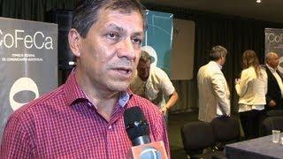 """Báez: """"Los negocios exclusivos en televisión ya no tienen vigencia"""""""