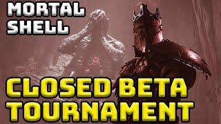 Mortal Shell: Closed Beta Tournament (Deathless Speedrun)