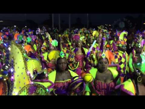 Curaçao Carnival 2016