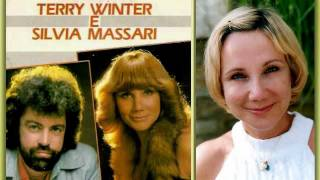 Terry Winter  -  Silvia Massari - (our love),(lovely love)