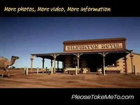 Silverton, Outback, New South Wales