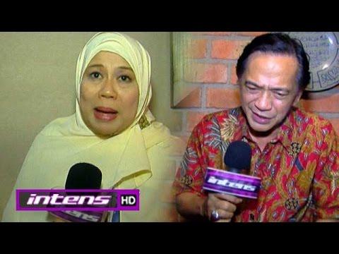 Kebahagian Dewi Yull dan Ray Sahetapy Dengan Sang Anak - Intens 01 Juli 2016