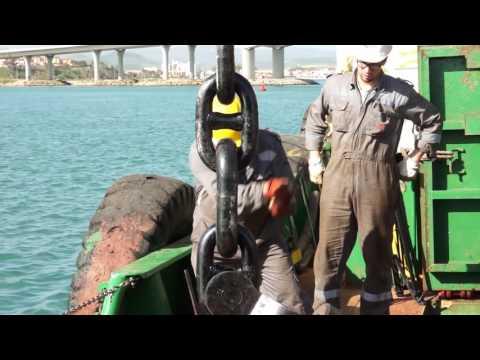 BMT Repairs- Anchor repair