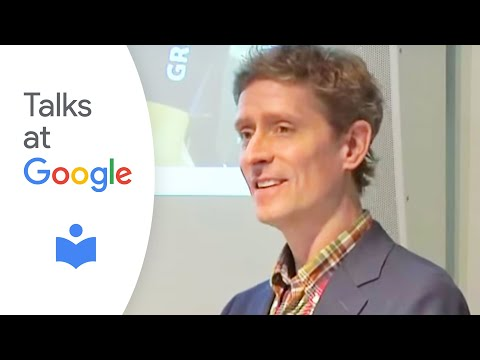 "Mark McClusky: ""Faster, Higher, Stronger"" | Talks at Google"