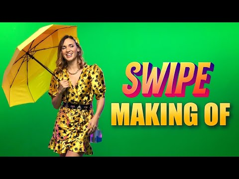 SWIPE - Making of